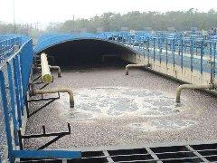 污水池玻璃钢集气罩盖板
